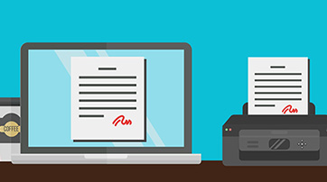 Document Imaging for the Trucking Industry