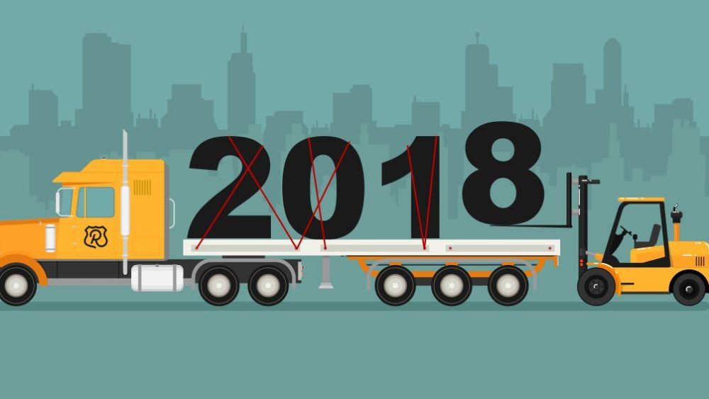2018 Software Outlook for Roadvision