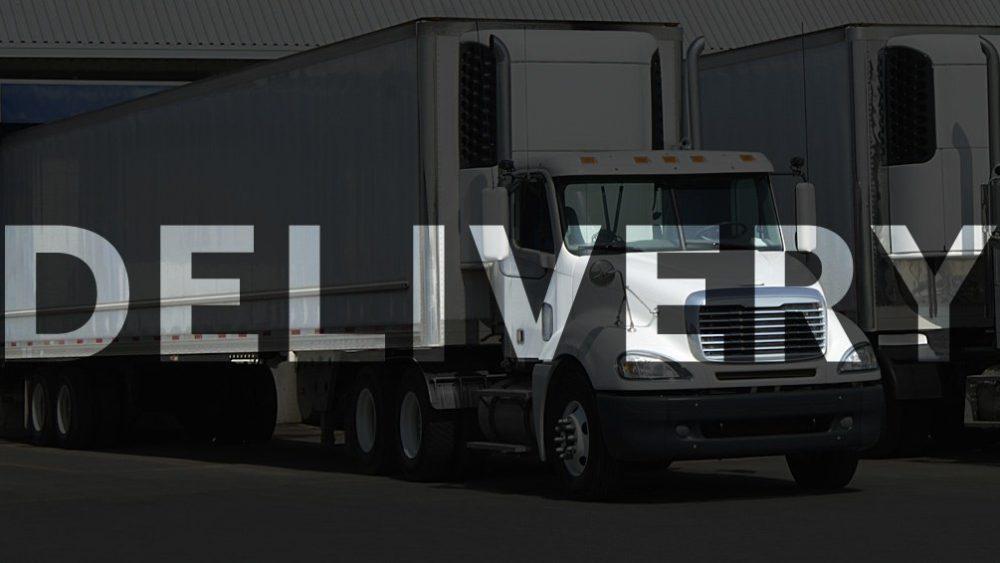 Trucking Delivery Software